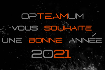 nouvel an opteamum